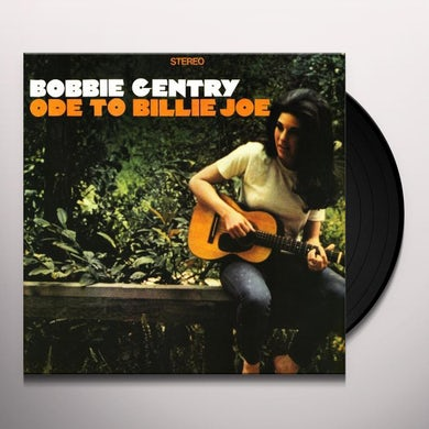 Bobbie Gentry ODE TO BILLIE JOE Vinyl Record