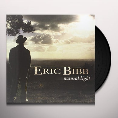 Eric Bibb NATURAL LIGHT Vinyl Record
