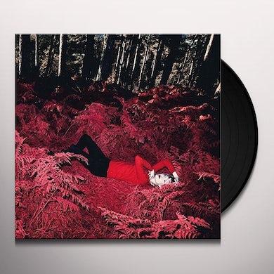 Hero Fisher SLIPSTREAM Vinyl Record