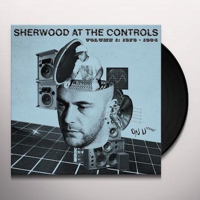 SHERWOOD AT THE CONTROLS 1 / VARIOUS Vinyl Record