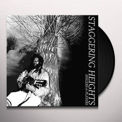 Singers And Players STAGGERING HEIGHTS Vinyl Record