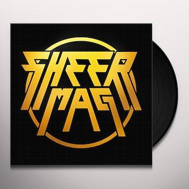 SHEER MAG COMPILATION Vinyl Record
