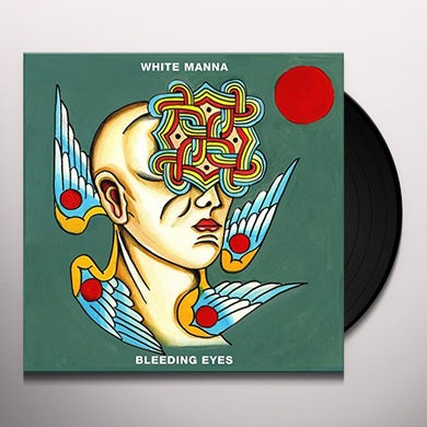 BLEEDING EYES Vinyl Record
