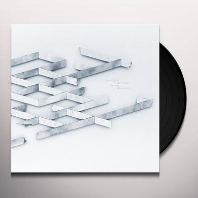 MIND MINERALS Vinyl Record