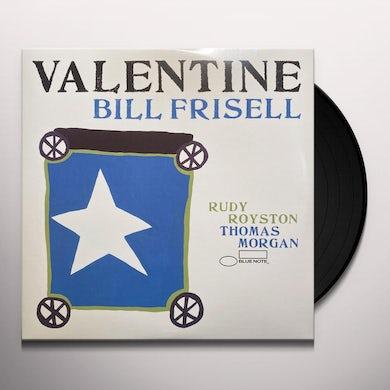 Bill Frisell Valentine (2 LP) Vinyl Record