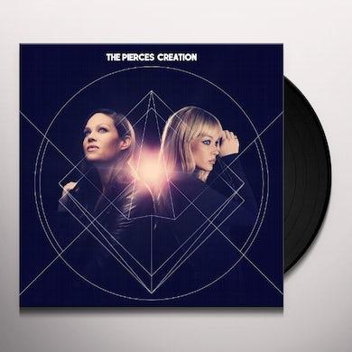 Pierces CREATION Vinyl Record