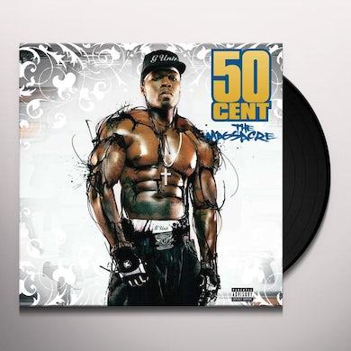 50 Cent MASSACRE Vinyl Record