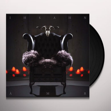 Ihsahn AMR Vinyl Record