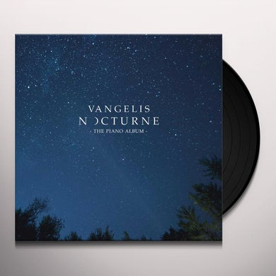 Nocturne (2 LP) Vinyl Record