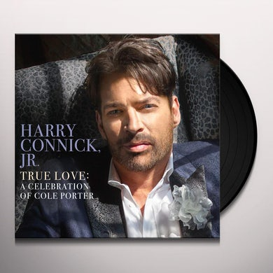 TRUE LOVE: A CELEBRATION OF COLE PORTER Vinyl Record