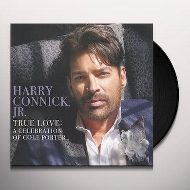 Harry Connick Jr TRUE LOVE: A CELEBRATION OF COLE PORTER Vinyl Record