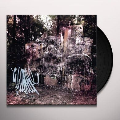 Dispute WILDLIFE Vinyl Record