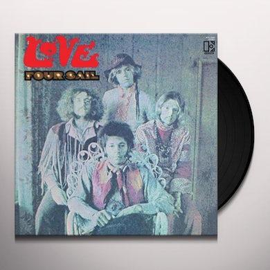 Four Sail Vinyl Record