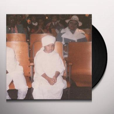 ORACLE Vinyl Record