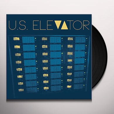 U.S. Elevator Vinyl Record