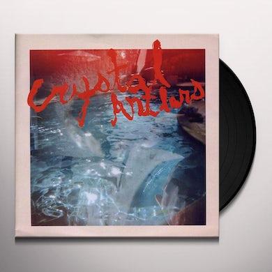 Crystal Antlers LITTLE SISTER Vinyl Record