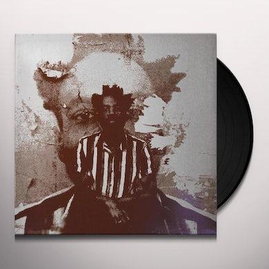 Josh Johnson FREEDOM EXERCISE Vinyl Record