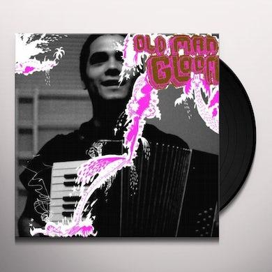 Old Man Gloom CHRISTMAS Vinyl Record