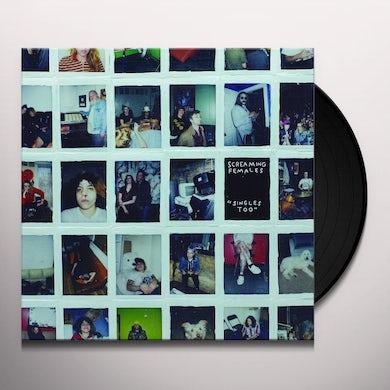 Singles too Vinyl Record