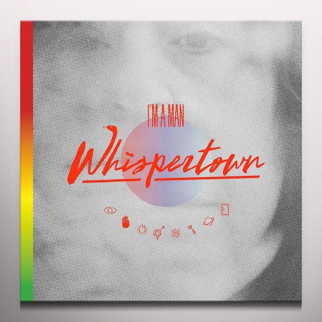 Whispertown