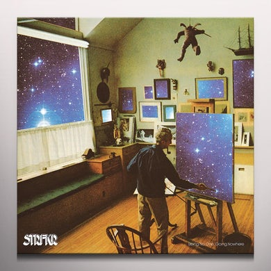 Strfkr BEING NO ONE, GOING NOWHERE Vinyl Record