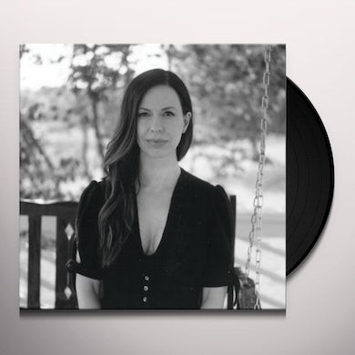 Joy Williams FRONT PORCH / THIS SIDE OF HEAVEN Vinyl Record
