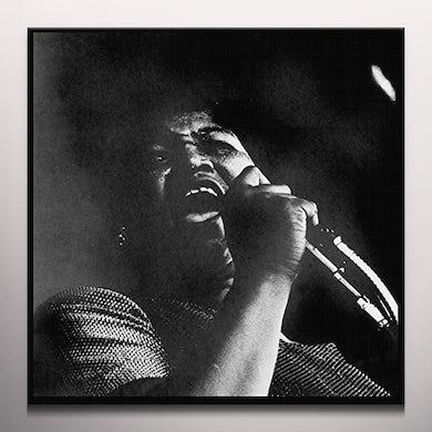 Big Mama Thorton BIG MAMA: QUEEN AT MONTEREY Vinyl Record