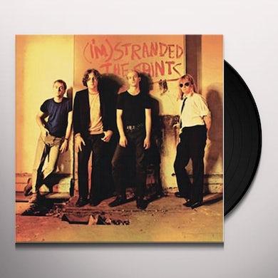 The Saints I'm) Stranded Vinyl Record