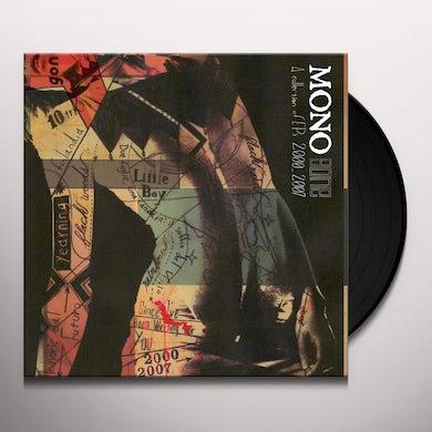 Mono GONE Vinyl Record