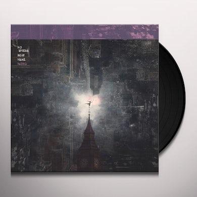 Mono NOWHERE NOW HERE Vinyl Record