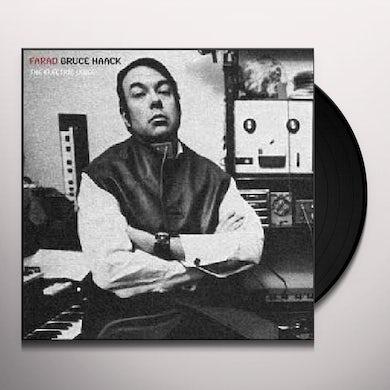 FARAD THE ELECTRIC VOICE Vinyl Record