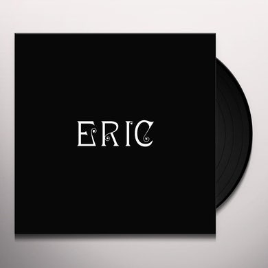Eric Vinyl Record