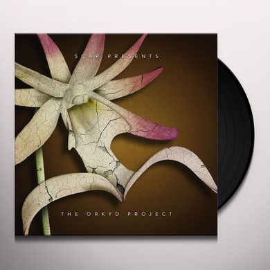Scar ORKYD PROJECT Vinyl Record