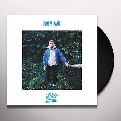 Ivan Ave HELPING HANDS Vinyl Record