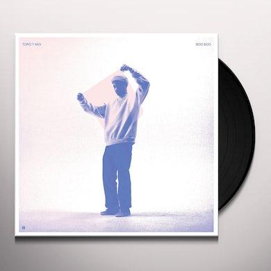 Toro Y Moi Boo Boo Vinyl Record