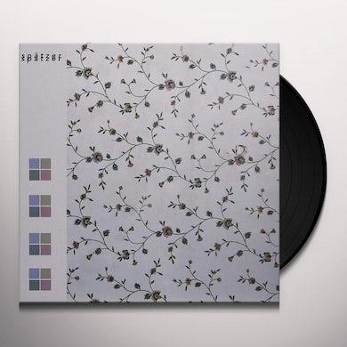 Spatzer Derive Vinyl Record