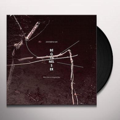 Motorpsycho BEGYNNELSER Vinyl Record