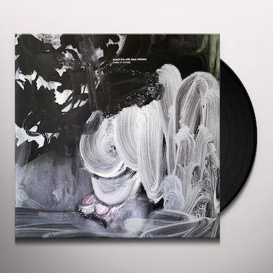 Mars Scorch Trio / Williams MADE IN NORWAY Vinyl Record