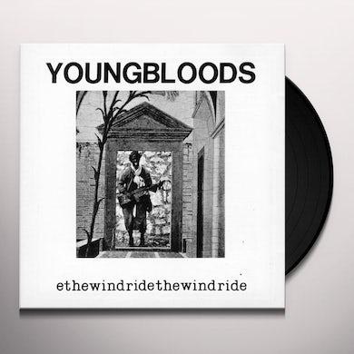 RIDE THE WIND Vinyl Record