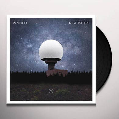 NIGHTSCAPE Vinyl Record