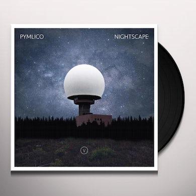 PYMLICO NIGHTSCAPE Vinyl Record