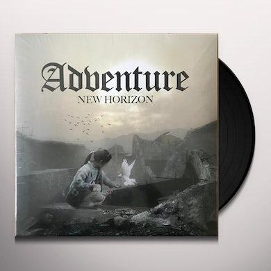 Adventure NEW HORIZON Vinyl Record