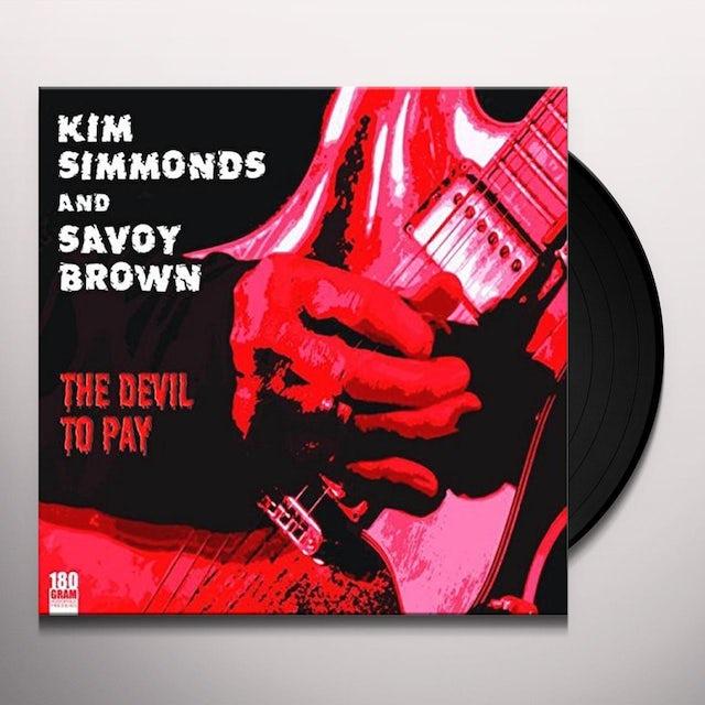 Kim Simmonds And Savoy Brown