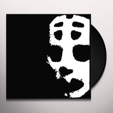 Slapshot: Same Mistake Vinyl Record