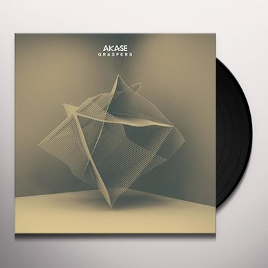 AKASE GRASPERS Vinyl Record