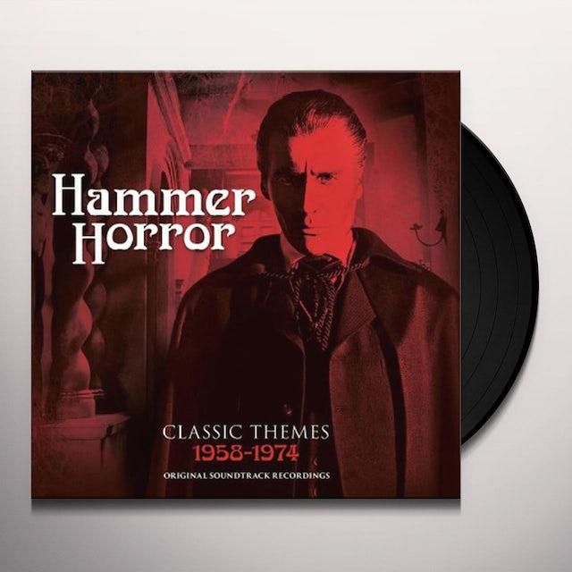 Hammer Horror Classic Themes / O.S.T.