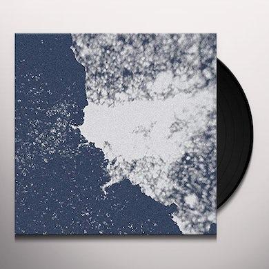Siavash Amini SERUS Vinyl Record