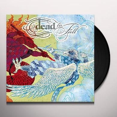 Dead To Fall VILLANY & VIRTUE Vinyl Record