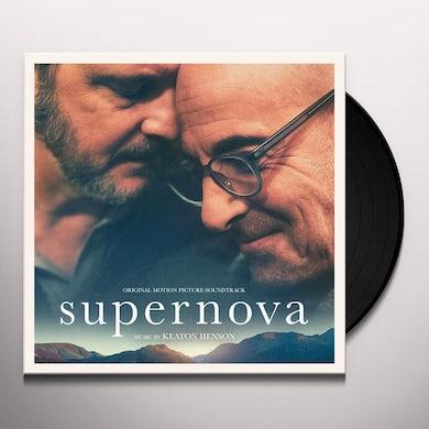 Keaton Henson Supernova (Original Motion Picture Sound Vinyl Record