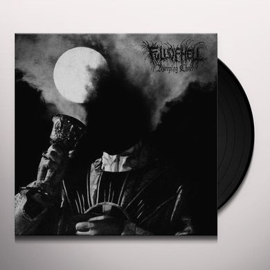 FULL OF HELL WEEPING CHOIR Vinyl Record